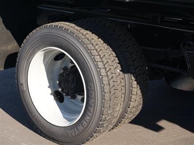 2019 Chevrolet Silverado 5500 Regular Cab DRW 4x2, PJ's Platform Body #TR76363 - photo 9