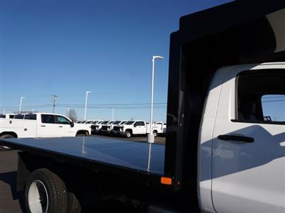 2019 Chevrolet Silverado 5500 Regular Cab DRW 4x2, PJ's Platform Body #TR76363 - photo 12