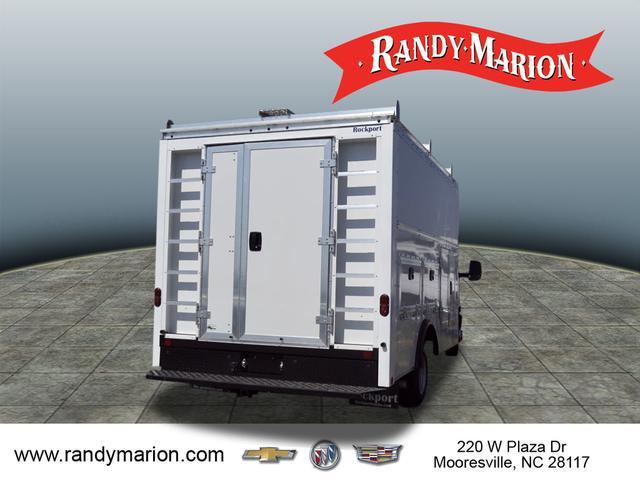 2019 Express 3500 4x2, Rockport Cutaway Van #TR76489 - photo 1