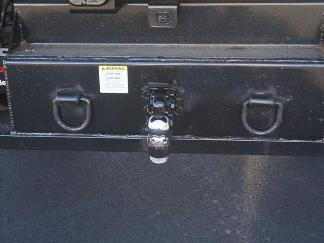 2019 Chevrolet Silverado 5500 Regular Cab DRW 4x2, PJ's Platform Body #TR76505 - photo 14
