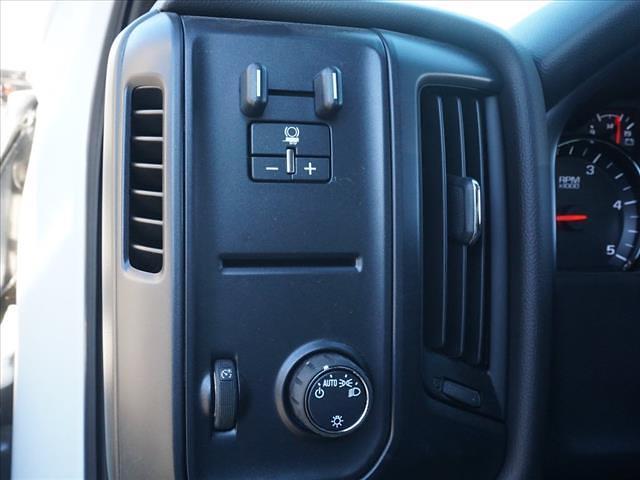 2019 Chevrolet Silverado 5500 Regular Cab DRW 4x2, PJ's Platform Body #TR76505 - photo 20