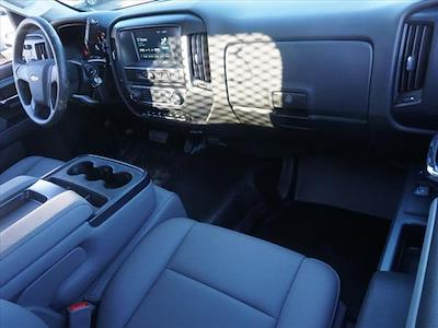 2019 Chevrolet Silverado 5500 Regular Cab DRW 4x2, PJ's Platform Body #TR76505 - photo 18