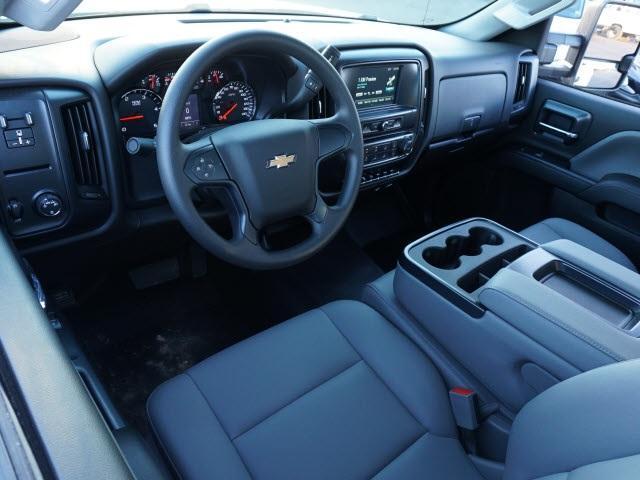 2019 Chevrolet Silverado 5500 Regular Cab DRW 4x2, READING SERVICE BODY #TR76506 - photo 11