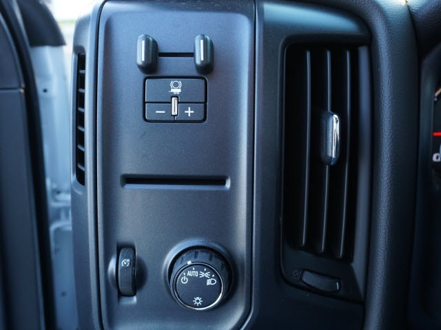 2019 Chevrolet Silverado 5500 Regular Cab DRW 4x2, READING SERVICE BODY #TR76506 - photo 16