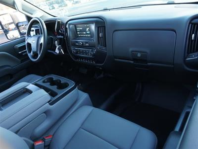 2019 Chevrolet Silverado 5500 Regular Cab DRW 4x2, READING SERVICE BODY #TR76506 - photo 13
