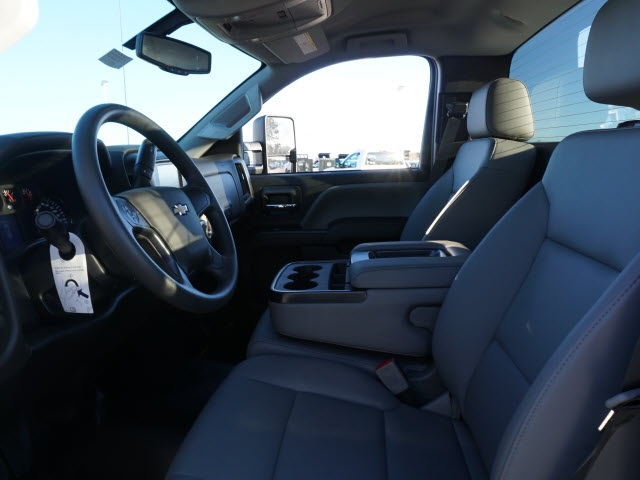 2019 Chevrolet Silverado 5500 Regular Cab DRW 4x2, Reading SL Service Body #TR76512 - photo 16