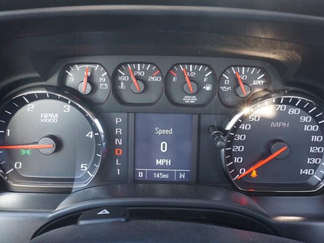 2019 Chevrolet Silverado 5500 Regular Cab DRW 4x2, Reading SL Service Body #TR76512 - photo 25