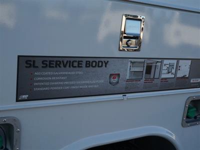 2019 Chevrolet Silverado 5500 Regular Cab DRW 4x2, Reading SL Service Body #TR76512 - photo 14