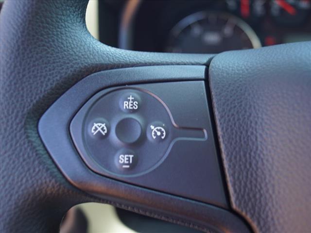 2019 Chevrolet Silverado 5500 Regular Cab DRW 4x2, Cab Chassis #TR76601 - photo 15