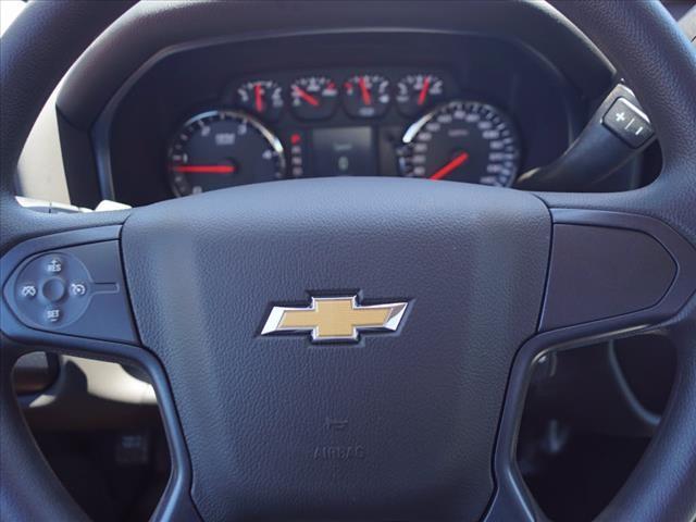 2019 Chevrolet Silverado 5500 Regular Cab DRW 4x2, Cab Chassis #TR76601 - photo 16