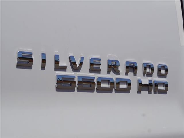 2019 Chevrolet Silverado 5500 Regular Cab DRW 4x2, Cab Chassis #TR76601 - photo 9