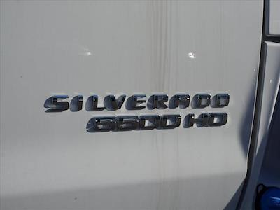 2019 Chevrolet Silverado 5500 Regular Cab DRW 4x2, Reading SL Service Body #TR76664 - photo 14