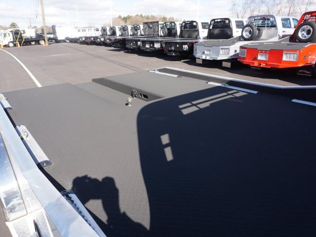 2019 Chevrolet Silverado 4500 Crew Cab DRW 4x4, CM Truck Beds Hauler Body #TR76694 - photo 12