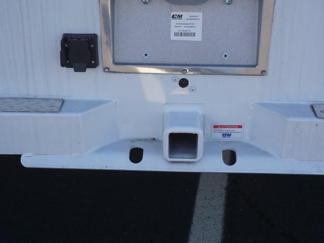 2019 Chevrolet Silverado 4500 Crew Cab DRW 4x4, CM Truck Beds Hauler Body #TR76694 - photo 14