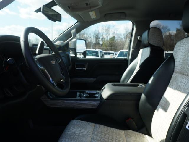 2019 Chevrolet Silverado 4500 Crew Cab DRW 4x4, CM Truck Beds Hauler Body #TR76694 - photo 16