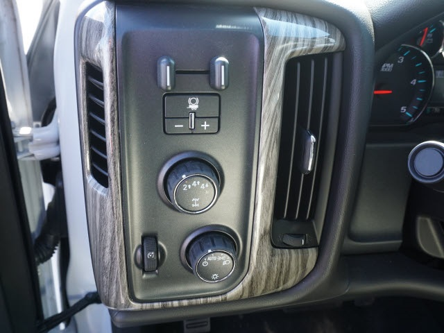 2019 Chevrolet Silverado 4500 Crew Cab DRW 4x4, CM Truck Beds Hauler Body #TR76694 - photo 21
