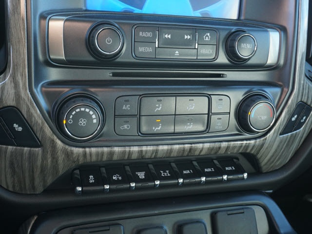 2019 Chevrolet Silverado 4500 Crew Cab DRW 4x4, CM Truck Beds Hauler Body #TR76694 - photo 25
