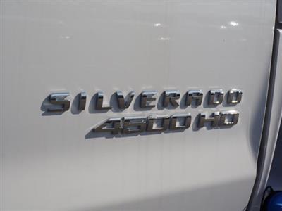 2019 Chevrolet Silverado 4500 Crew Cab DRW 4x4, CM Truck Beds Hauler Body #TR76694 - photo 10