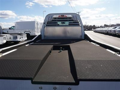 2019 Chevrolet Silverado 4500 Crew Cab DRW 4x4, CM Truck Beds Hauler Body #TR76694 - photo 13