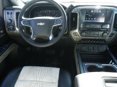 2019 Chevrolet Silverado 4500 Crew Cab DRW 4x4, CM Truck Beds Hauler Body #TR76694 - photo 17