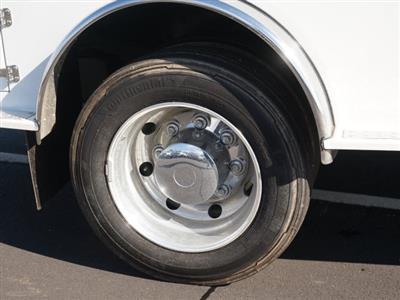 2019 Chevrolet Silverado 4500 Crew Cab DRW 4x4, CM Truck Beds Hauler Body #TR76694 - photo 9