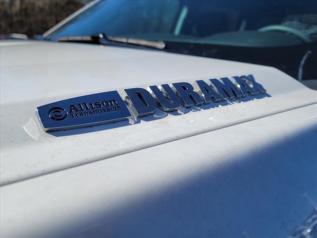 2019 Chevrolet Silverado 4500 Crew Cab DRW 4x4, CM Truck Beds Platform Body #TR76695 - photo 12