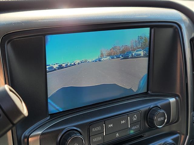 2019 Chevrolet Silverado 4500 Crew Cab DRW 4x4, CM Truck Beds Platform Body #TR76695 - photo 21
