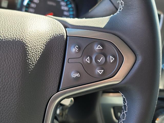 2019 Chevrolet Silverado 4500 Crew Cab DRW 4x4, CM Truck Beds Platform Body #TR76695 - photo 26