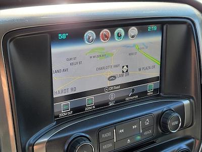 2019 Chevrolet Silverado 4500 Crew Cab DRW 4x4, CM Truck Beds Platform Body #TR76695 - photo 20