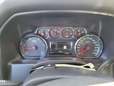 2019 Chevrolet Silverado 4500 Crew Cab DRW 4x4, CM Truck Beds Platform Body #TR76695 - photo 27