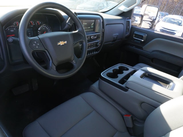 2019 Chevrolet Silverado 5500 Regular Cab DRW 4x2, Reading SL Service Body #TR76718 - photo 21