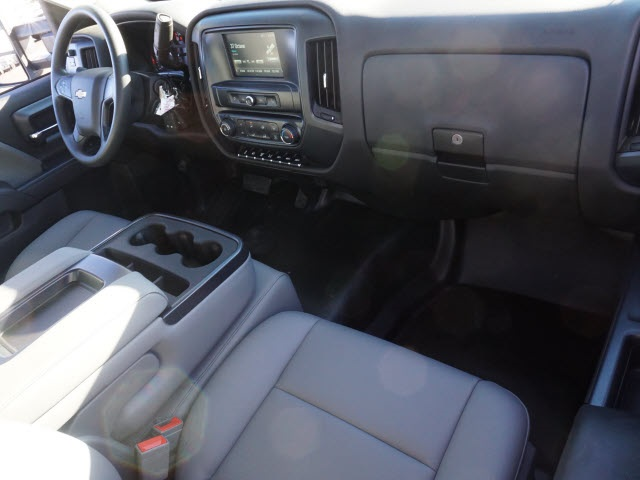 2019 Chevrolet Silverado 5500 Regular Cab DRW 4x2, Reading SL Service Body #TR76718 - photo 22