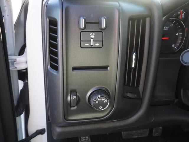 2019 Chevrolet Silverado 5500 Regular Cab DRW 4x2, Reading SL Service Body #TR76718 - photo 24