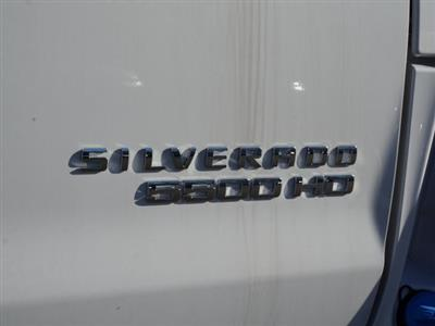 2019 Chevrolet Silverado 5500 Regular Cab DRW 4x2, Reading SL Service Body #TR76718 - photo 14