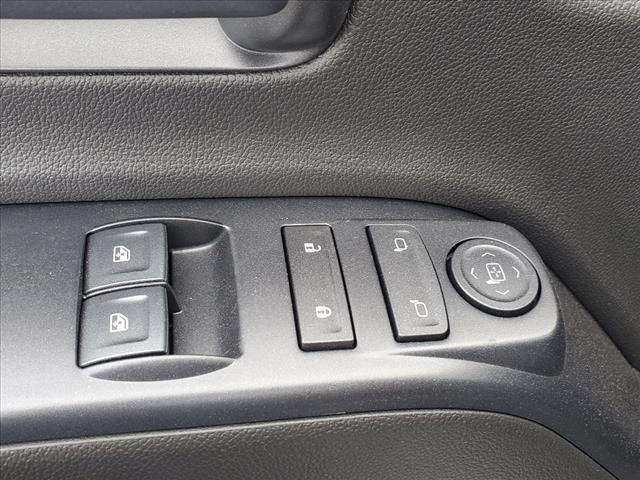 2019 Chevrolet Silverado 5500 Regular Cab DRW 4x2, READING SERVICE BODY #TR76719 - photo 9