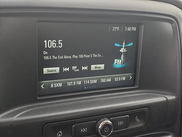 2019 Chevrolet Silverado 5500 Regular Cab DRW 4x2, READING SERVICE BODY #TR76719 - photo 15