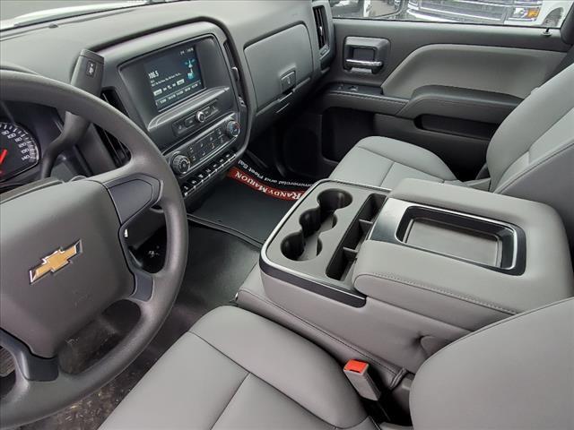 2019 Chevrolet Silverado 5500 Regular Cab DRW 4x2, READING SERVICE BODY #TR76719 - photo 17