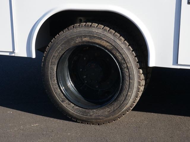 2019 Chevrolet Silverado 5500 Regular Cab DRW 4x2, READING SERVICE BODY #TR76719 - photo 28