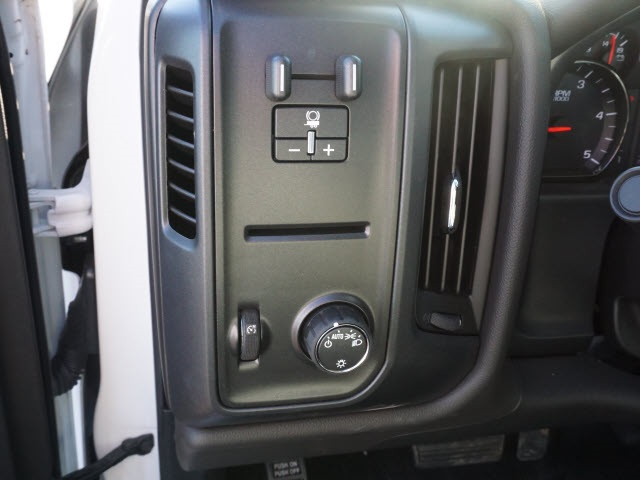 2019 Chevrolet Silverado 5500 Regular Cab DRW 4x2, READING SERVICE BODY #TR76719 - photo 39