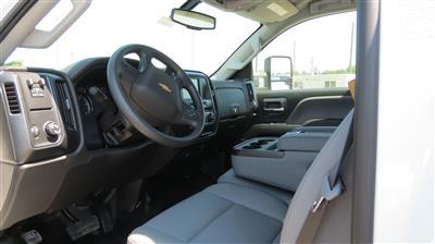 2019 Chevrolet Silverado 5500 Regular Cab DRW 4x2, READING SERVICE BODY #TR76719 - photo 5