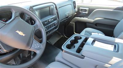 2019 Chevrolet Silverado 5500 Regular Cab DRW 4x2, READING SERVICE BODY #TR76719 - photo 6