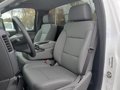 2019 Chevrolet Silverado 5500 Regular Cab DRW 4x2, READING SERVICE BODY #TR76719 - photo 7