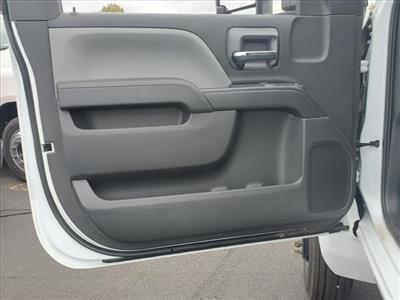 2019 Chevrolet Silverado 5500 Regular Cab DRW 4x2, READING SERVICE BODY #TR76719 - photo 8