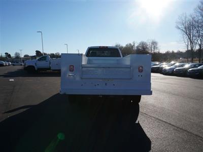 2019 Chevrolet Silverado 5500 Regular Cab DRW 4x2, READING SERVICE BODY #TR76719 - photo 25