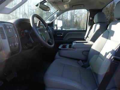 2019 Chevrolet Silverado 5500 Regular Cab DRW 4x2, READING SERVICE BODY #TR76719 - photo 35