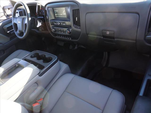 2019 Chevrolet Silverado 5500 Regular Cab DRW 4x2, Reading SL Service Body #TR76720 - photo 22