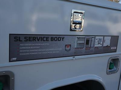 2019 Chevrolet Silverado 5500 Regular Cab DRW 4x2, Reading SL Service Body #TR76720 - photo 18
