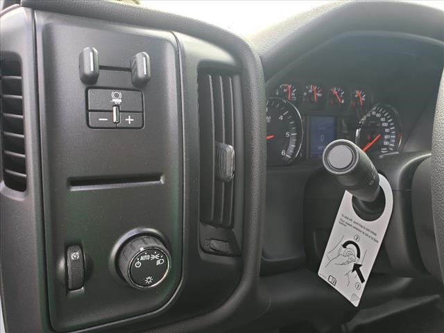 2019 Chevrolet Silverado 2500 Double Cab 4x2, Warner Select Pro Service Body #TR76797 - photo 20