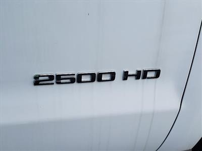 2019 Chevrolet Silverado 2500 Double Cab 4x2, Warner Select Pro Service Body #TR76797 - photo 10