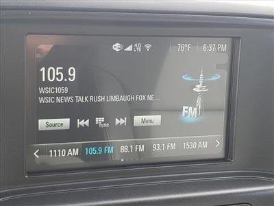 2019 Chevrolet Silverado 2500 Double Cab 4x2, Warner Select Pro Service Body #TR76798 - photo 21